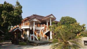 Butsaba Garden Resort - Ban Chang