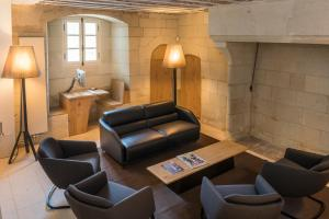 Fontevraud L'Hotel (15 of 52)