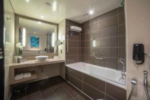 Radisson Blu Hotel, Abu Dhabi Yas Island, Hotel  Abu Dhabi - big - 2