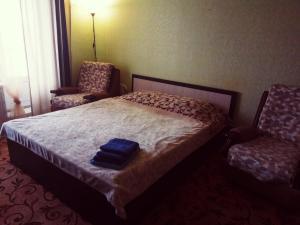 Apartment on Eletskaya 16-2 - Aparinki