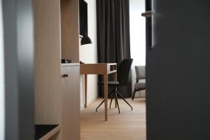 Businesshotel Forum - Hotel - Widnau
