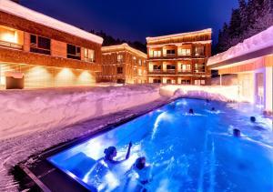Tirol Lodge - Hotel - Ellmau