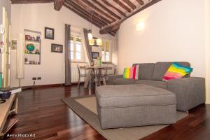 Casetta dei Borghi Comfort Dentro le Mura - AbcAlberghi.com