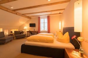 Landgasthof Rössle - Beim Kräuterwirt - Hotel - Oberstaufen