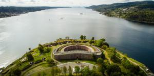 Oscarsborg Castle Hotel & Resort - Drøbak