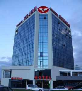 Отель Grand Vejini, Рустави
