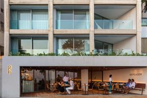 Hotel Arpoador (13 of 80)
