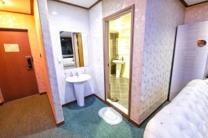 Tongyeong Tourist Hotel, Szállodák  Thongjong - big - 35