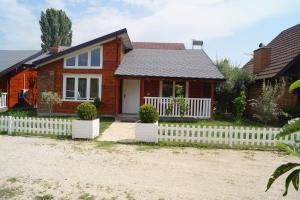 Comfortable Cottage in Ishull Lezhë - Ishull - Vain - Tale