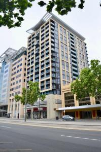 CBD Executive APT - Adelaide