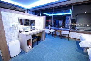 Tongyeong Tourist Hotel, Szállodák  Thongjong - big - 45