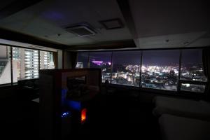 Tongyeong Tourist Hotel, Szállodák  Thongjong - big - 8