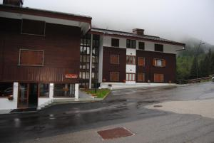 Accogliente monolocale in Val di Luce (Abetone) - Hotel - Abetone
