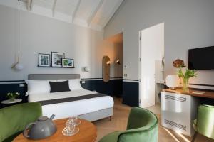 Hotel Velvet Grey Boutique Hotel Milano Italia