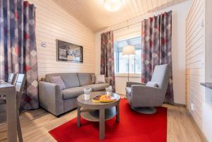 Holiday Club Kuusamon Tropiikki, Hotel  Kuusamo - big - 108
