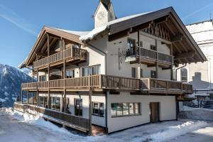Panorama Apart Weisses Rössl - Accommodation - Reith bei Seefeld