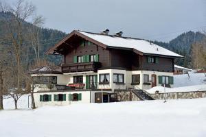 Gästehaus Pöll Maria - Hotel - Scheffau am Wilden Kaiser