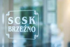 SCSK Brzeźno