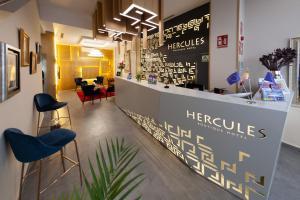 Hercules Boutique Hotel - سبتة