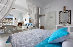 Hostels e Albergues - Miramare Milos