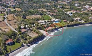 Villa Serenis Achaia Greece