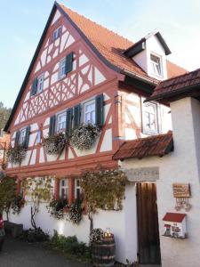 Iff's Ferienhof - Eußenheim