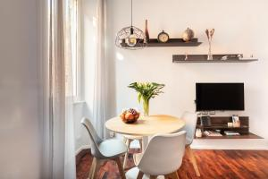 Living RHome - Condotti Apartment - abcRoma.com
