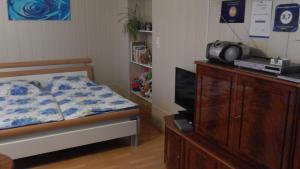 Pension Königlich Schlafen, Ferienwohnungen  Coswig - big - 20
