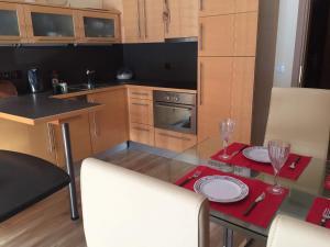 Apartman Lipno - Apartment