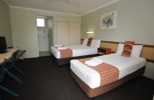 Shoredrive Motel, Motely  Townsville - big - 29