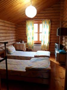 Guesthouse Izumitel - Pestovo