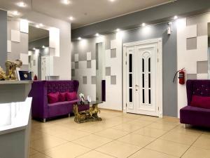 Mini-hotel Praga - Stanitsa Bakhtemir