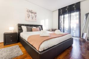 Pink Apartment - apartamento espaçoso com piscina, Viana do Castelo
