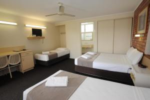 Shoredrive Motel, Motely  Townsville - big - 52