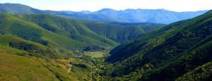 Albergue Valle de Fornela