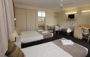 Shoredrive Motel, Motely  Townsville - big - 54