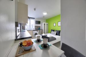 Junction London Holiday Apartments