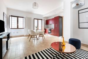 Airy Suites in San Pietro / Vaticano by Sonder - AbcRoma.com