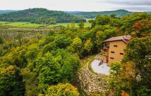 Le Bellevue Modern Lodge - Shawville