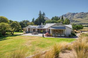 Glendhu Station Homestead - Hotel - Wanaka