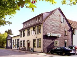 Haus Sondermann - Langenberg