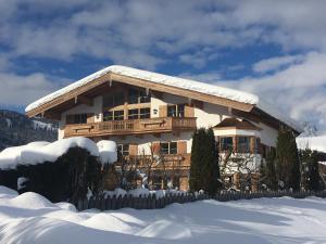 Apartment Hahnenkammblick - Reith bei Kitzbühel