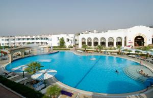 Dreams Vacation Resort - Sharm..