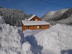 Location gîte, chambres d'hotes Chalet pour amoureux de la nature avec vue sur le lac de Retournemer dans le département Vosges 88