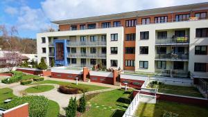 Apartament Zielone Tarasy ApartamentyPrzyMorzu