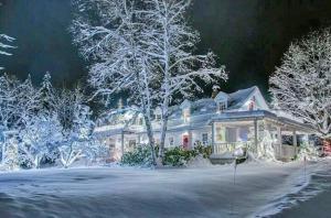 obrázek - The Lake Placid Stagecoach Inn