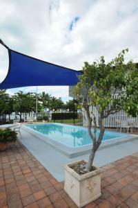 Shoredrive Motel, Motely - Townsville