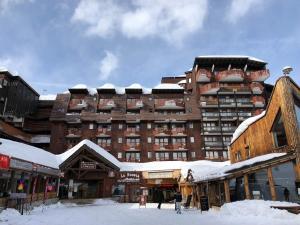 Appartement Résidence Ours Blanc Alpe d\'Huez