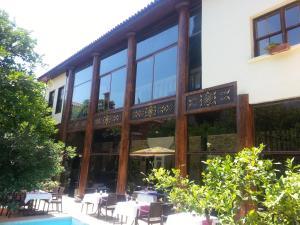 Villa Perla Hotel (2 of 72)