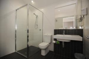 Shoredrive Motel, Motely  Townsville - big - 11